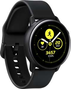Smartwatches von Samsung: z.B. Galaxy Watch Active 40mm - 129€ | Galaxy Watch 42mm schwarz - 199€ | Active 2 Aluminium 44mm silber - 239€