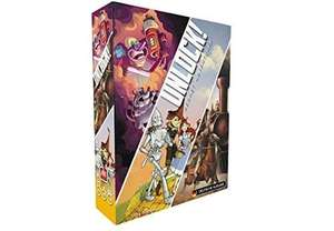 Unlock - Space Cowboys (Box3) mit Coupon für 22,93 €