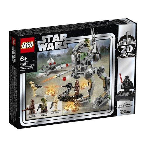 Lego SW 75261 Clone Scout Walker - nochmal 10% sparen per Gutschein