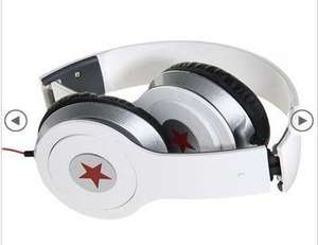 Kopfhörer (Beats Design) für 7,10 EUR inkl. Versand aus China