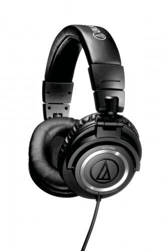 AudioTechnica ATH-M50 Studiokopfhörer für ~107€