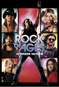 ITunes - Rock Of Ages (Extended Cut)