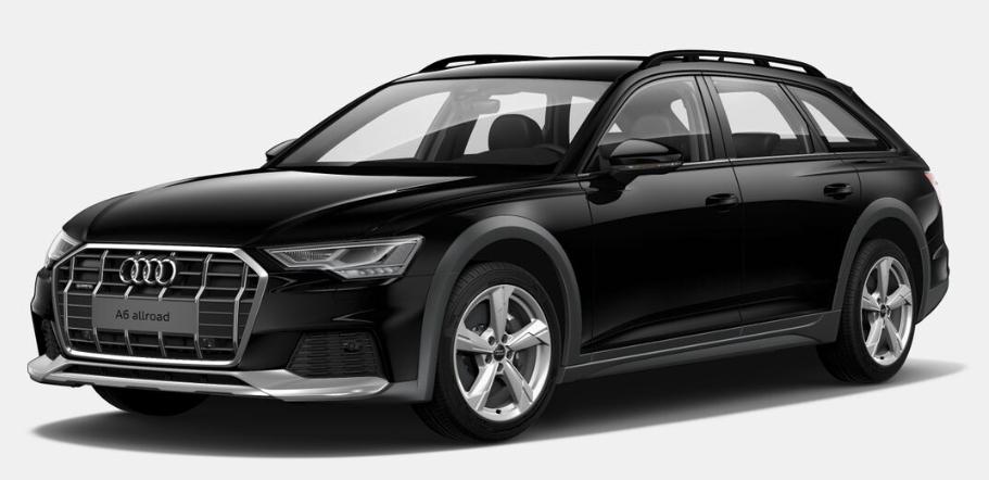 [Gewerbeleasing] Audi A6 allroad quattro (231PS) mtl. 331€ (netto) + 621,85€ ÜF, LF 0,64, GF 0,67, 36 Monate