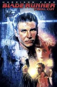 [iTunes] Blade Runner: Final Cut - 4K, Dolby Vision, Extras