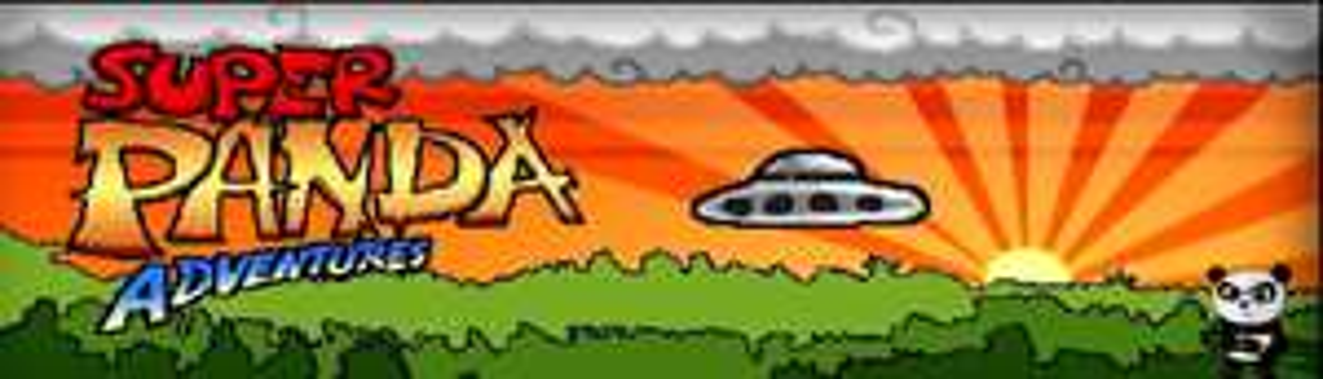 Super Panda Adventures (Plattformer) kostenlos bei Indiegala