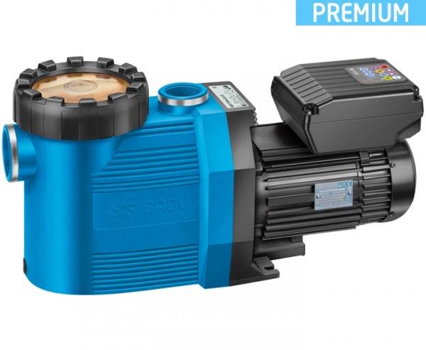 Energiesparpumpe Speck BADU® Prime Eco VS