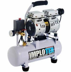 Implotex Silent Kompressor 480W 230V 48dB