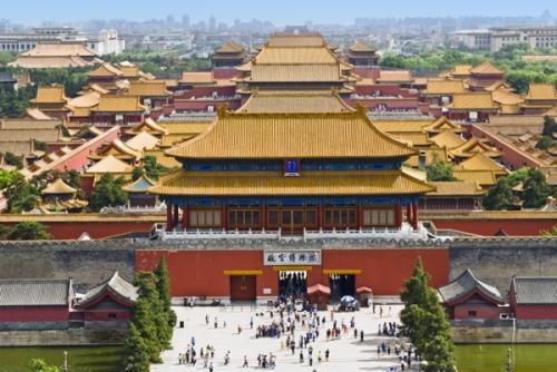 Flug&Hotel: 8 Tage Peking ab 579€ p.P. von Berlin im April u. Mai (2 Pers.)