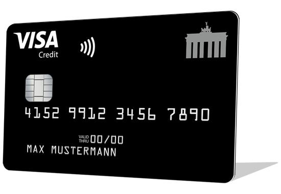 Hanseatic Bank Deutschland-Kreditkarte Aktion: 30 EUR Startguthaben im Februar