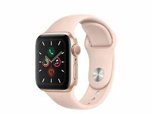 Apple Watch Series 5 GPS 40mm für 388,80€ (eBay Plus)