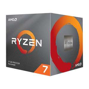 [Rakuten] AMD Ryzen 7 3800X für 308,72€ (plus 19,25€ in Superpunkten) (8x3,9GHz, boxed)