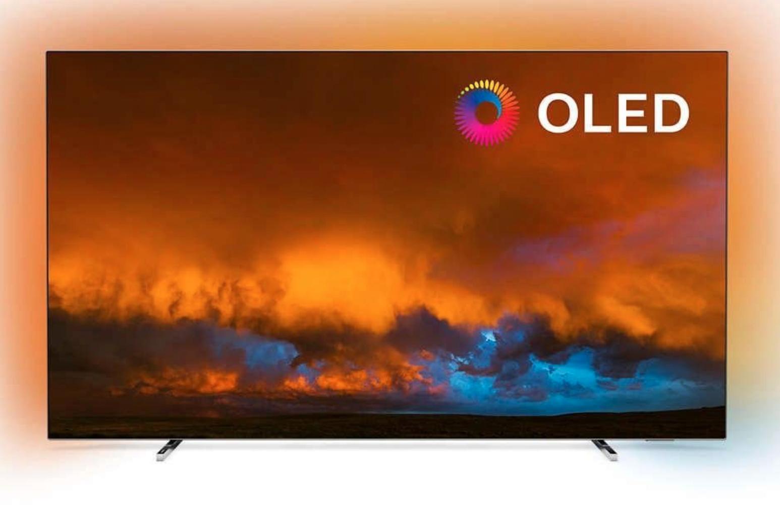 Philips 65 OLED 804 und weitere Marken & Modelle