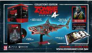 Zombie Army 4: Dead WarCollector's Edition (Xbox One) [Netgames]