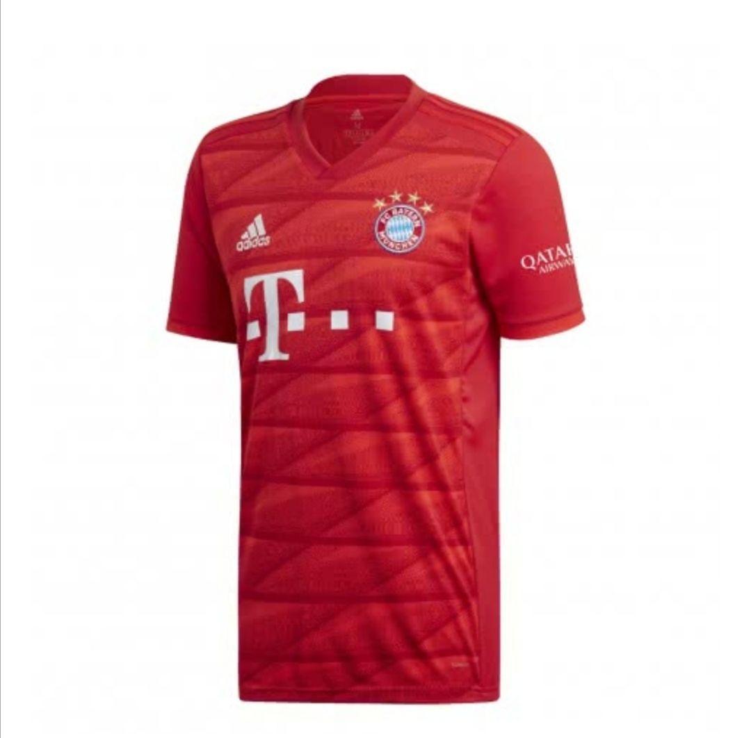 Fc Bayern Trikot 19 /20