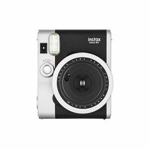 "Fujifilm Sofortbildkamera ""Instax Mini 90 Neo Classic"" [TECHNIKdirekt@Ebay]"