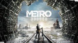 Metro Exodus [PEGI-AT uncut] 14,95€ zzgl. 2,95€ Versand / weitere Spiele