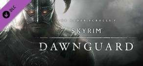[steam] Skyrim - Dawnguard (Addon)