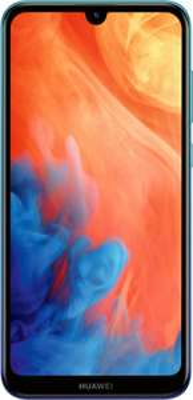 HUAWEI Y7 2019 32 GB Aurora Blue Dual SIM [Mediamarkt]