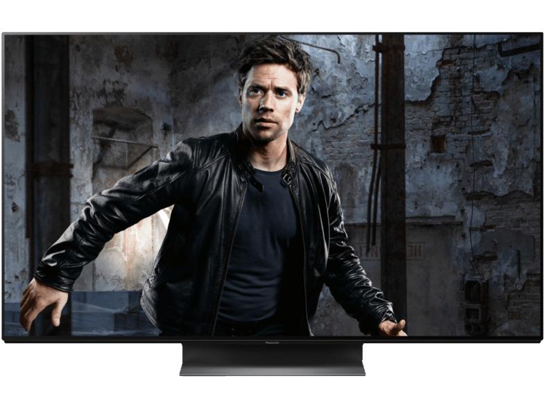 PANASONIC TX-55GZW1004 OLED TV - Mediamarkt