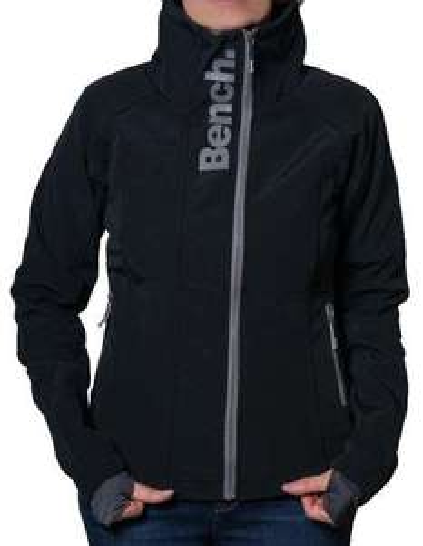 [amazon] Bench Damen Jacke Tona für 42,00€ statt 84,90€
