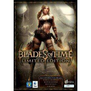 [Amazon] Blades of Time Limited Edition