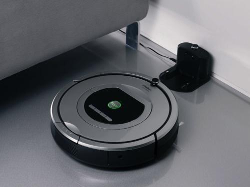 [Schweiz] iRobot Roomba 760 für ca. 330€ bei melectronics (Migros Electronics)