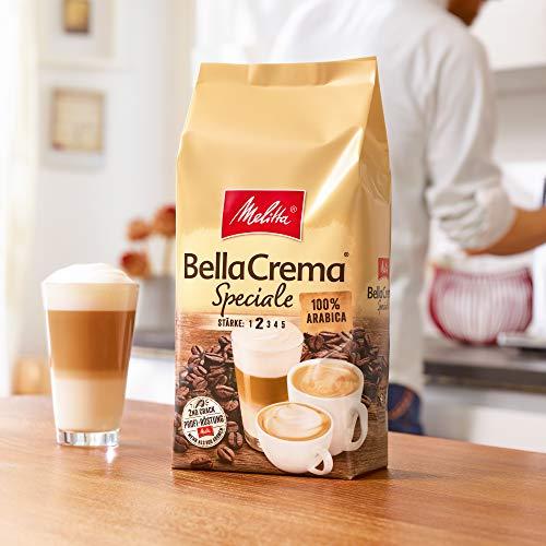 [Prime] Melitta Bella Crema Stärke 2 - 1kg (oder 1,1kg)