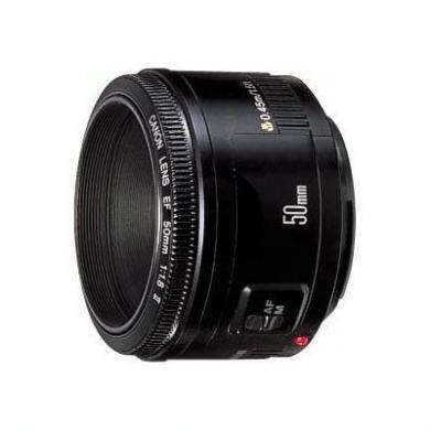 [Amazon WHD] Canon EF 50mm 1:1.8 II Objektiv