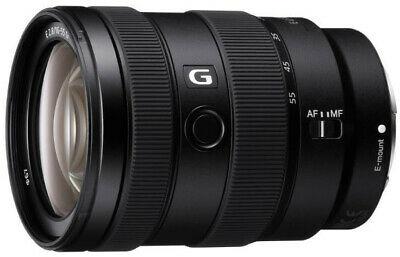 Sony E 16-55mm f2.8 G - SEL1655G - Objektiv Zoomobjektiv