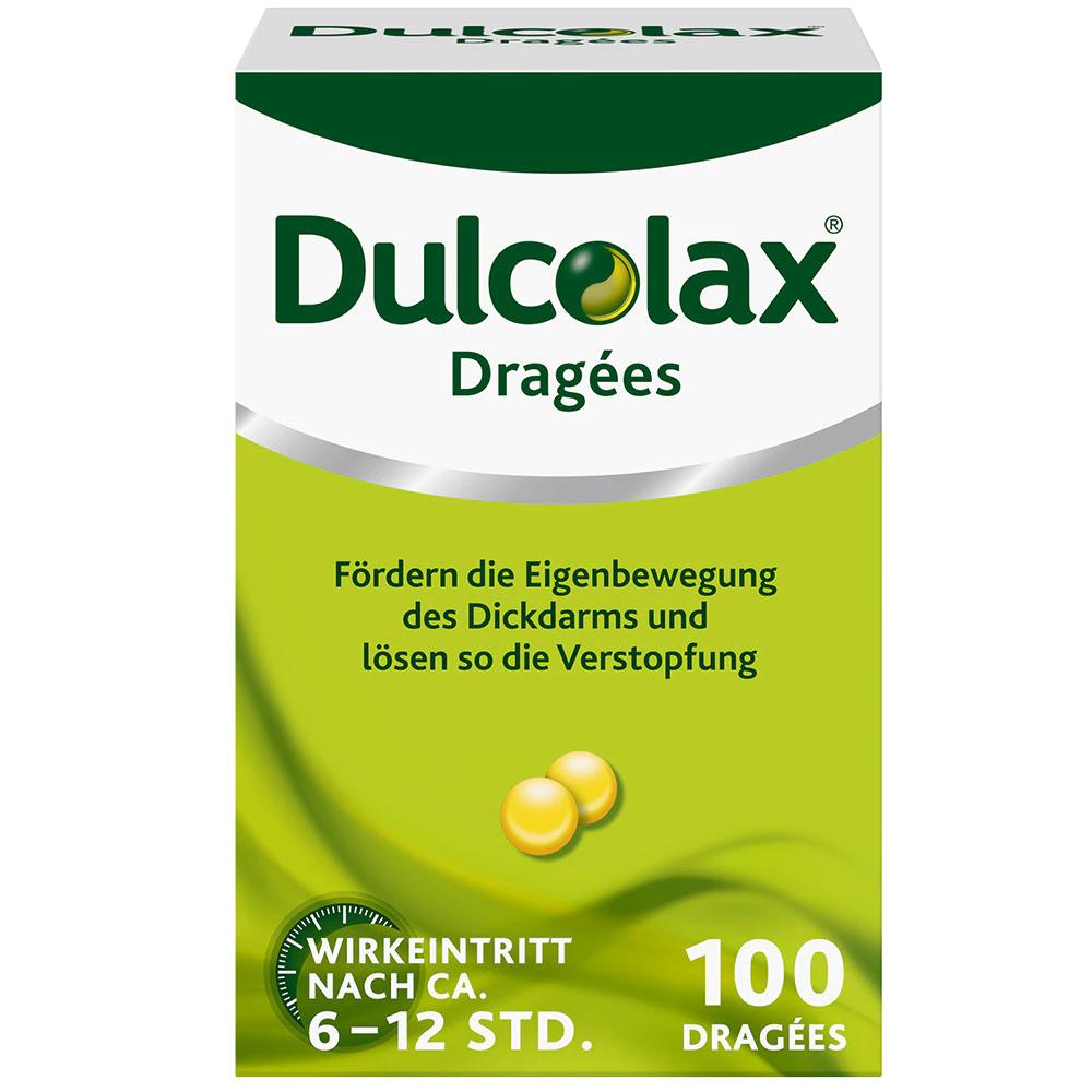 [shop-apotheke] Dulcolax® Dragées Blister kurze Zeit deutlich günstiger
