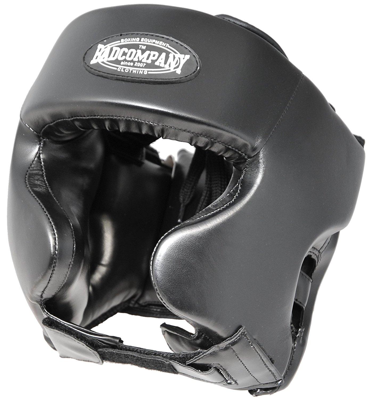 Hart wie Bam Lee: (Kick-)Box-Ausstattung im Angebot, z.B. Kopfschutz oder Boxhandschuhe - 14,95€ | Pratzen - 12,25€ | Suspensorium - 9,45€
