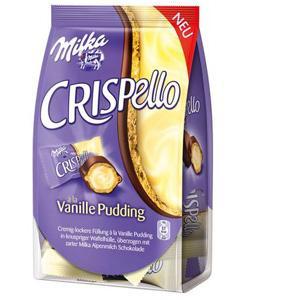 [Regional?] Crispello für -,69€ @Kaufland nur am 31.12.