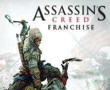 [steam] Assassins Creed Franchise -25-75 %
