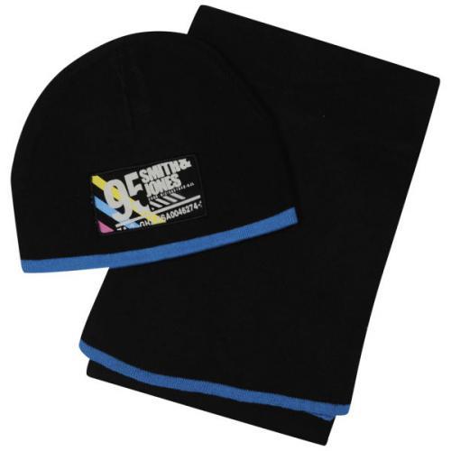 Smith & Jones Mütze + Schal für 5,18€