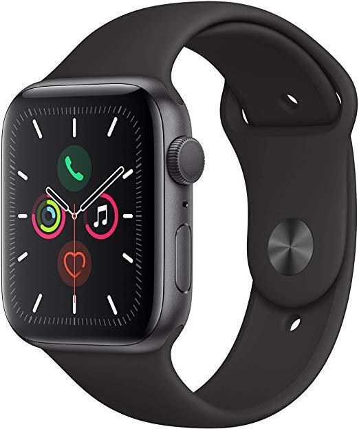 Apple Watch Series 5 - 40mm für 400 Euro oder Apple Watch Series 4 LTE - 40mm für 360 Euro