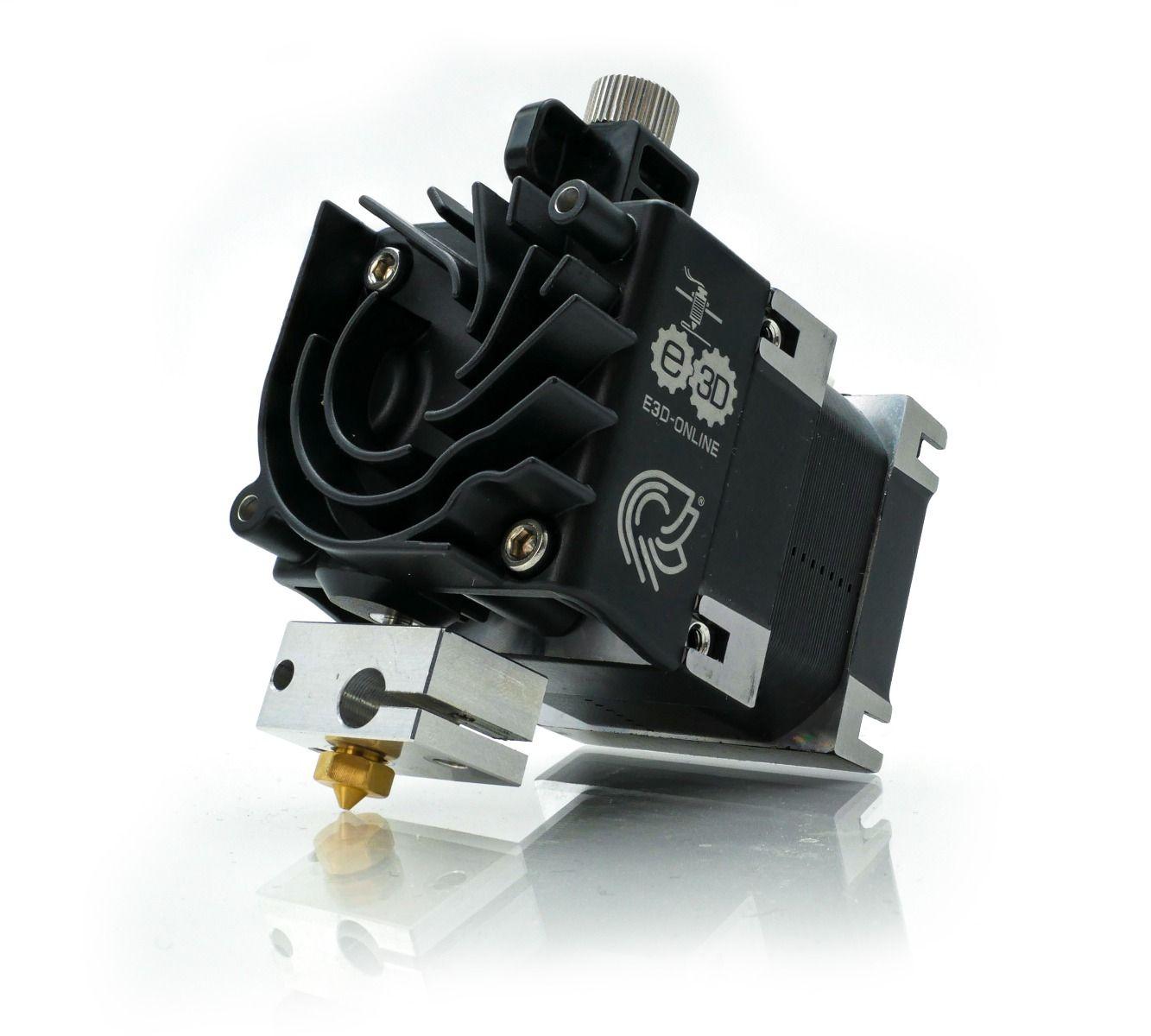 [3D-Druck] E3D Hemera Direct Kit 12V 1.75mm Direct-Drive Extruder Hotend