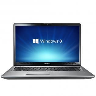 Samsung Serie 3 350E7C S08 -Notebook 17,3 Core i7-3610QM 750GB 6GB,Windows 8 (64-Bit)