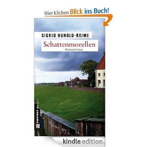 Kindle Gratis Buch des Tages: Schattenmorellen (Kriminalroman)