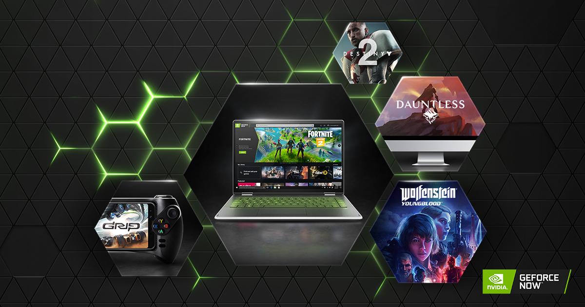 GeForce Now Release - jetzt 4 statt 3 Monate kostenlos