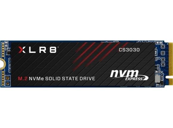PNY SSD Festplatte XLR8 CS3030 M.2 NVMe 1 TB