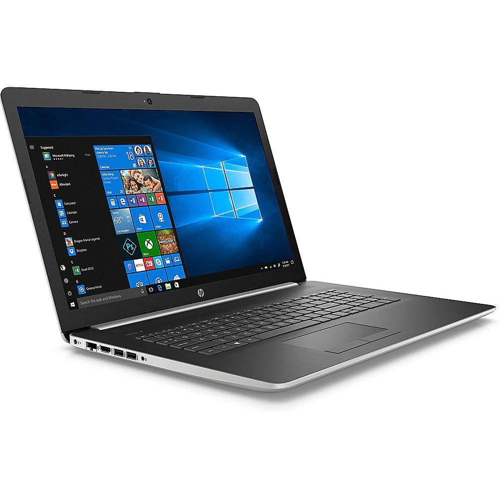 "[Cyberport] HP 17-by2433ng Notebook i5-10210U 8GB/256GB SSD 17.3"" Full-HD IPS R530 Windows 10"