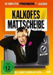 Kalkofes Mattscheibe: Die kompletten Premiere Klassiker (20 Discs) @Buecher.de