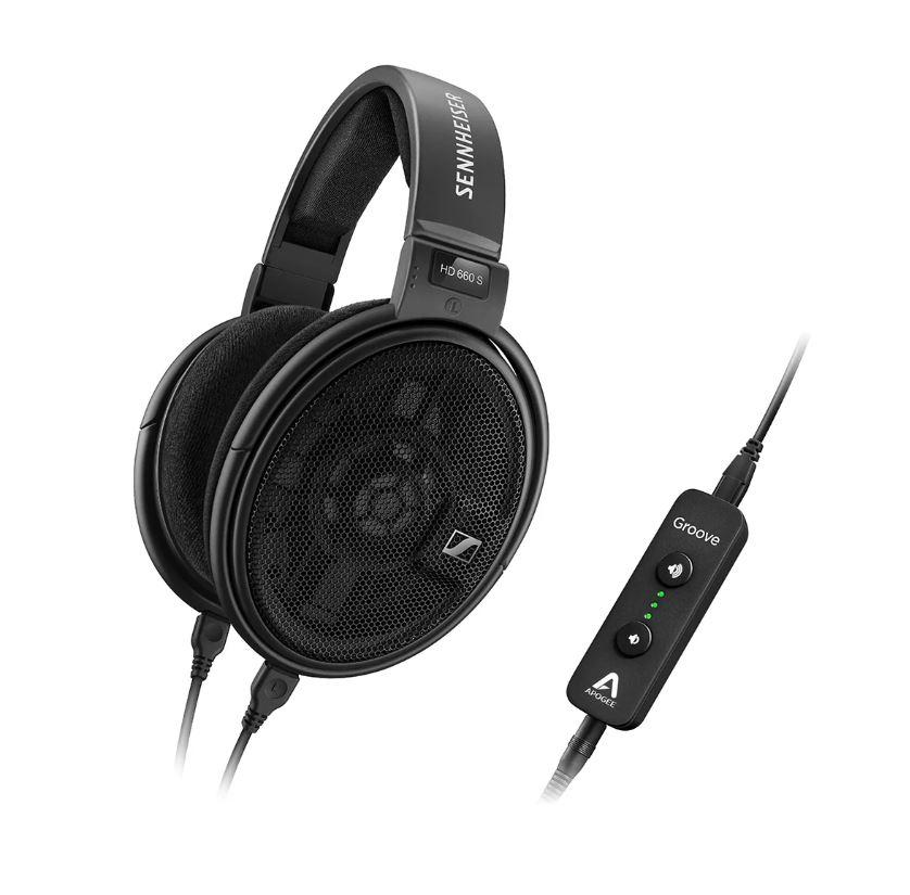 [Unidays][Corporate Benefits] Sennheiser HD660S + Apogee Groove!