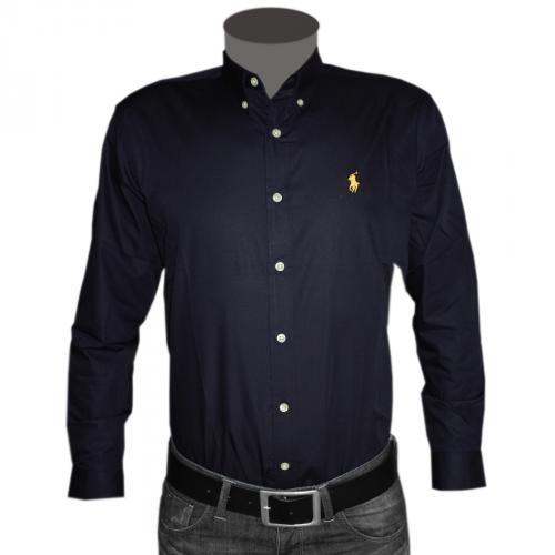 Polo Ralph Lauren Hemden Slim Fit für 34,99 EUR zzgl. 4,95 Versand
