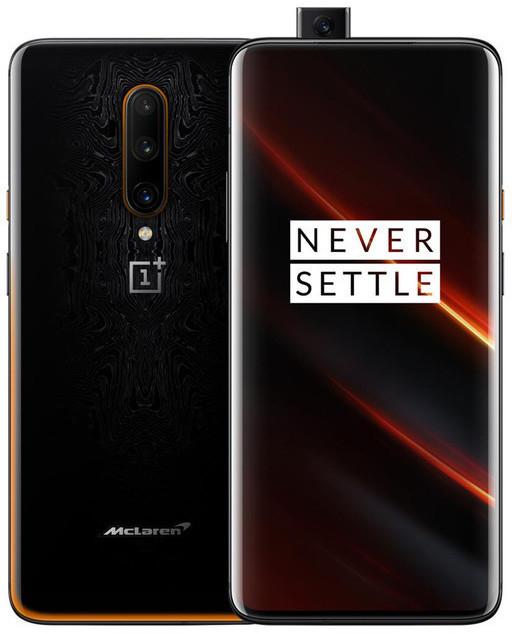 [O2 DSL Kombivorteil] Oneplus 7T Pro McLaren im Free L Boost (120GB LTE, Connect) mtl. 34,99€ einm. 5€ | iPhone 11 Pro (Max) 259€ (349€)