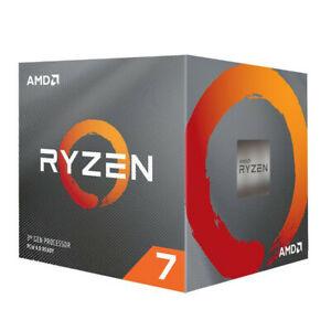 Ebay Deal AMD Ryzen 7 3700x