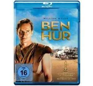 Ben Hur Blu-ray @amazon.de