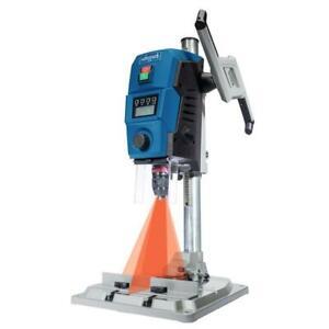 (eBay) Scheppach Tischbohrmaschine DP50 mit Digitaldisplay & Laser Säulenbohrmaschine