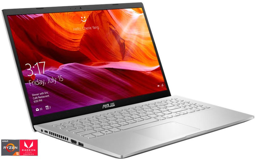 "ASUS VivoBook 15 Notebook - 15,6"" Full HD matt, Ryzen 5 3500U, Vega 8, 8GB RAM , 256 GB SSD PCIe, Win10, HDMI, Wlan ac für 377€ (eBay)"