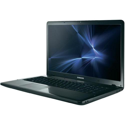 """Samsung Notebook, 43,18 cm (17""""), 8GB, 500 GB, Windows 8 (64 Bit),  AMD A4-4300M Dual Core Prozessor (2,5 GHz) mit Turbo bis 3 GHz"""